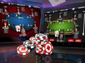 new poker website punters