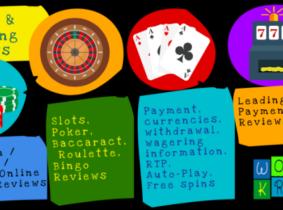 online gambling articles
